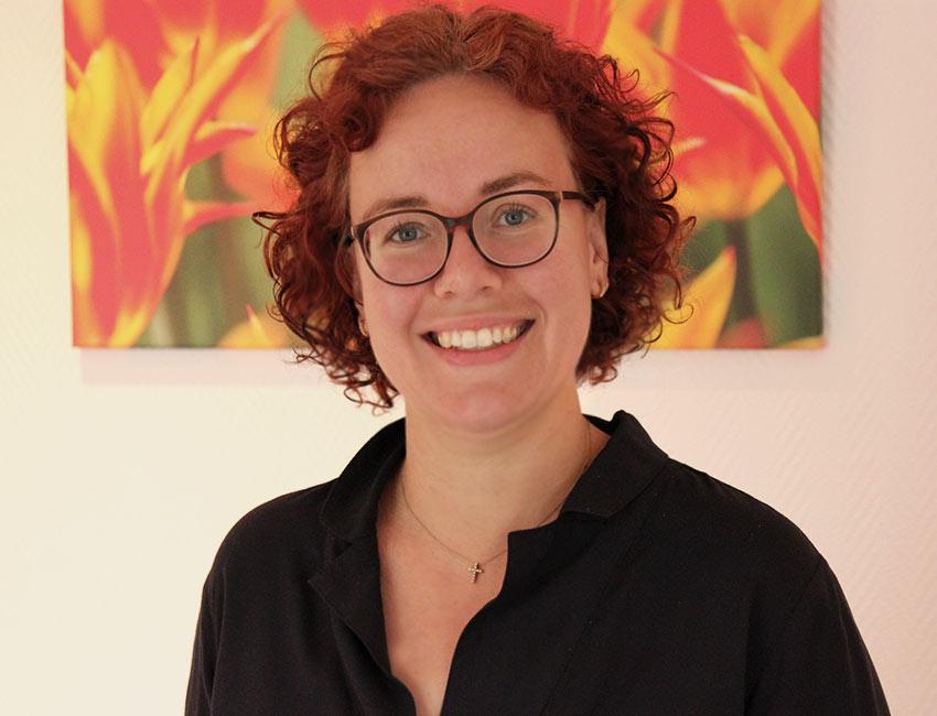 Dr. med. Katharina Steer-Beck